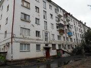 2-комнатная в районе ж.д.вокзала, Продажа квартир в Омске, ID объекта - 322051847 - Фото 18