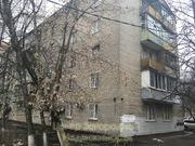 Двухкомнатная Квартира Область, проспект Пролетарский, д.6а, . - Фото 1
