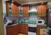 Продаётся трёхкомнатная квартира 61,4 кв.м, г.Обнинск