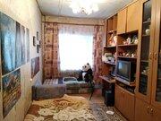 Комната в 3-х комн. квартире ул. 12 Лет Октября, д. 15, Купить комнату в квартире Смоленска недорого, ID объекта - 700995961 - Фото 1