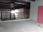 Производственное помещение, 120 кв.м. Первый этаж, отдельный вход