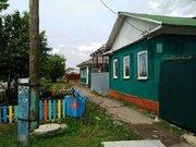 Осоавиахимовская, Продажа домов и коттеджей в Омске, ID объекта - 502694559 - Фото 11