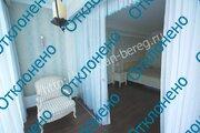 Двухкомнатная квартира в Гурзуфе в морской тематике, Купить квартиру в Ялте по недорогой цене, ID объекта - 318931433 - Фото 13