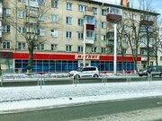 Продажа торговых помещений Автозаводцев пр-кт.