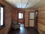 Продам зимний дом 80 кв.м, 13 сот, озера Врево в 500 метрах - Фото 3