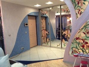 Продается комфортабельная стильная двухкомнатная квартира - Фото 5