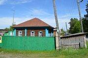 Продажа дома, Ордынское, Ордынский район, Ул. Боровая - Фото 1
