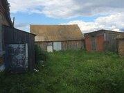 Продажа дома, Мулловка, Елховский район, Ул. Широкая - Фото 1