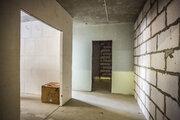 ЖК Зеленый город, продается квартира без отделки - Фото 2