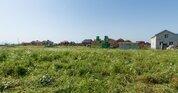 Участок 6 сот. с разрешением на строительство, пос. Березовый - Фото 4