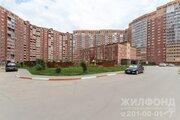 Продажа квартиры, Новосибирск, Ул. Стартовая, Купить квартиру в Новосибирске по недорогой цене, ID объекта - 319859788 - Фото 3
