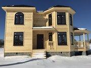 Новый дом у озера Плещеево - Фото 2