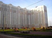Продажа квартир ул. Земская, д.21