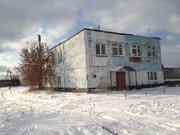 Аренда склада в Тюменской области