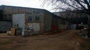 116 667 Руб., Сдается холодный склад на охраняемой территории, Аренда склада в Москве, ID объекта - 900299116 - Фото 38