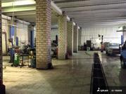 Прямая аренда помещения под автосервис (сдается со всем оборудованием), Аренда гаражей в Москве, ID объекта - 400048113 - Фото 17
