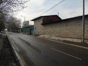 Аренда склада, м. Алексеевская, 1-й Рижский пер. - Фото 2