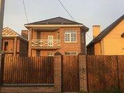 Дом с газом в районе Средней-Народной