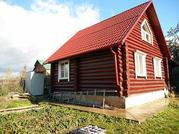 Земельный участок, Писково, Истринский район, Новорижское шоссе, 22 км - Фото 1