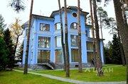 Коттедж в Москва Рублевское ш, 60к20 (1100.0 м) - Фото 1