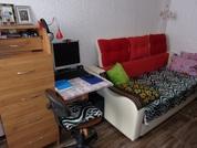 Продаётся красивая студия с балконом в Нижней Лисихе, Купить квартиру в Иркутске по недорогой цене, ID объекта - 321470902 - Фото 13