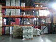 5 200 Руб., Складской комплекс 2500 кв.м, всё включено, Аренда склада в Подольске, ID объекта - 900406068 - Фото 2