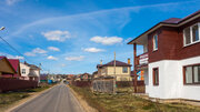 Коттедж, Киевское Калужское ш, 42 км от МКАД, 161м2 - Фото 1