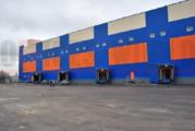 Аренда склада ул. Кубинская