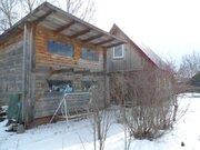 Продается земельный участок 10 сот(ИЖС) с домом 54 кв. м. в д. Подвязн - Фото 3