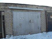 Продажа гаражей ул. Вермишева
