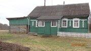Продажа дома, Бирюли, Пушкиногорский район - Фото 1
