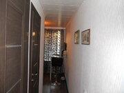 Продается 2-комнатная квартира на 4-м этаже в 5-этажном панельном доме - Фото 5