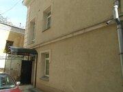 Продам отдельно стоящее здание, Продажа производственных помещений в Москве, ID объекта - 900290279 - Фото 4