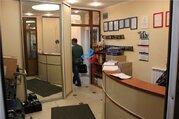 Аренда офиса 109,1 м2 на Комсомольской