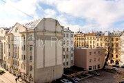 Продажа квартиры, Улица Лачплеша, Купить квартиру Рига, Латвия по недорогой цене, ID объекта - 319638142 - Фото 18