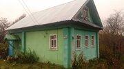 Продам дом в Лысковском районе, Продажа домов и коттеджей в Нижнем Новгороде, ID объекта - 503644155 - Фото 3