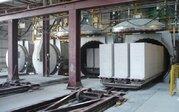Продам завод ячеистого бетона, Готовый бизнес в Твери, ID объекта - 100059783 - Фото 4
