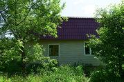 Дом в с. Подберезники 107 км от МКАД. - Фото 1