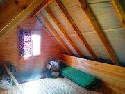 Бревенчатый дом с участком 12 соток - Фото 3