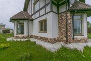 Коттедж в Подольском районе, Продажа домов и коттеджей в Подольске, ID объекта - 503052425 - Фото 17