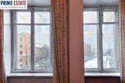Настоящая Петербургская 2к квартира с видом на кан Грибоедова, Купить квартиру в Санкт-Петербурге по недорогой цене, ID объекта - 317323234 - Фото 4