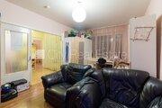 Продажа квартиры, Улица Паула Лейиня, Продажа квартир Рига, Латвия, ID объекта - 325472573 - Фото 1