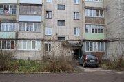 Продается 3-х комнатная квартира на улице Лермонтова, г.Александров - Фото 1