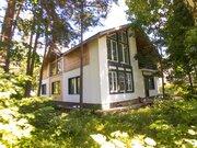 Коттедж в кп Княжий Бор, Мытищи, 422м2 - Фото 1