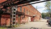 Два этажа (2 и 3) на фабрике зима на ул. Громобоя, 1 в Иваново