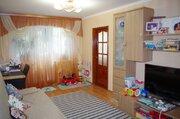 Купить квартиру в Воскресенске!3 к.кв ул.Комсомольская 3а - Фото 1