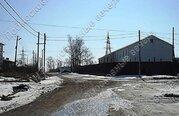 Новорижское ш. 110 км от МКАД, Волоколамск, Участок 203.4 сот., Промышленные земли в Волоколамске, ID объекта - 201576741 - Фото 4