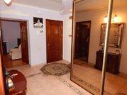 3-х комнатная квартира, Аренда квартир в Москве, ID объекта - 317941142 - Фото 19