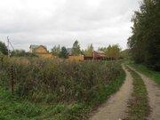 Участок 25 соток в деревне Елькино - Фото 4