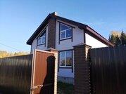 """Продаётся новый дом 157 кв.м в кп """"Благовещенское-Парк"""" - 35 км. от. - Фото 4"""